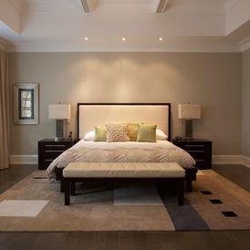 Contemporary Bedroom By Dochia Interior Design 寝室