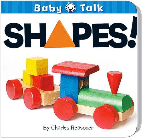 Shapes!