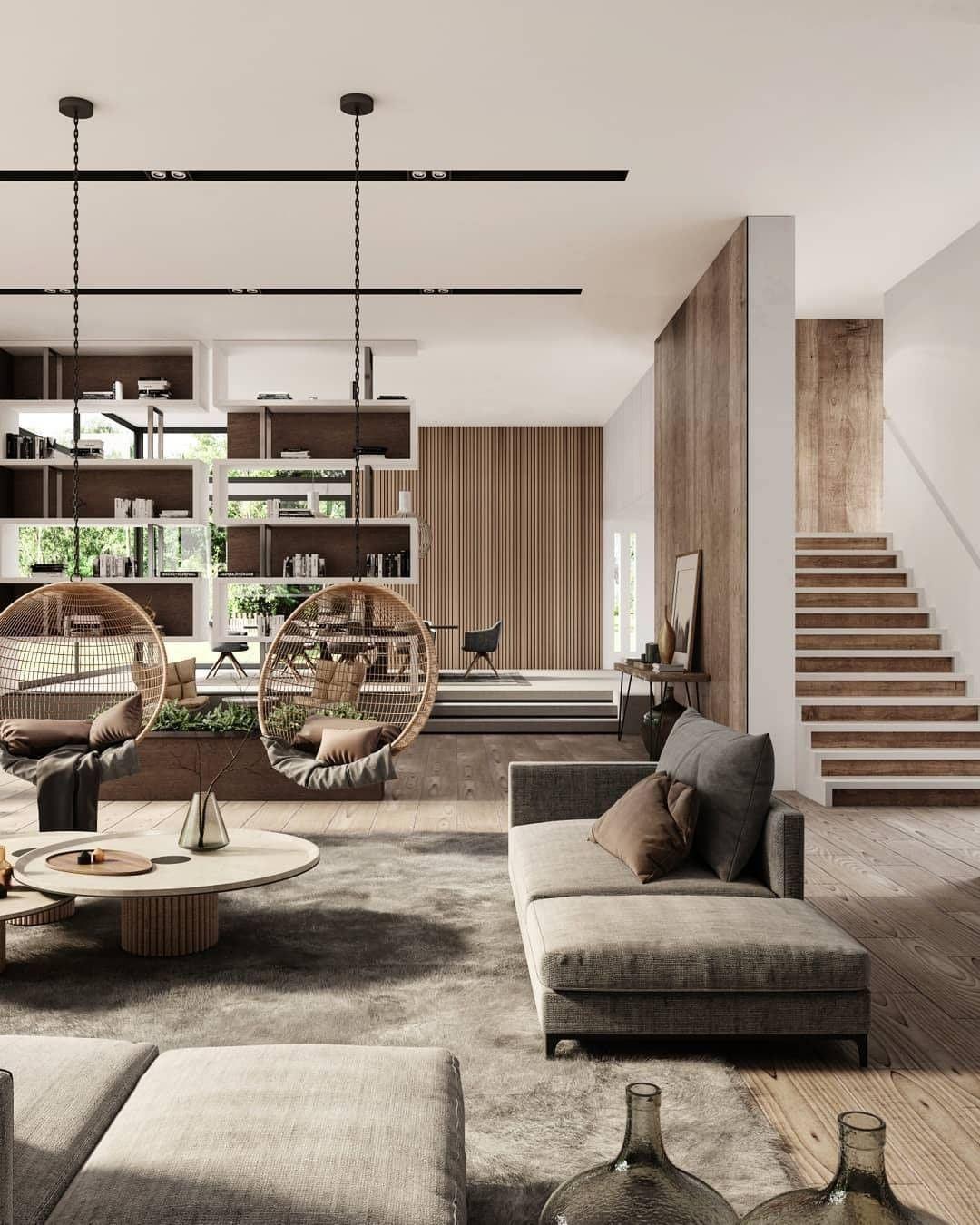 Interior Design Trends 2021 Luxury Minimal Design Is Here To Stay In 2021 Interior Design Minimalism Interior Interior Design Trends