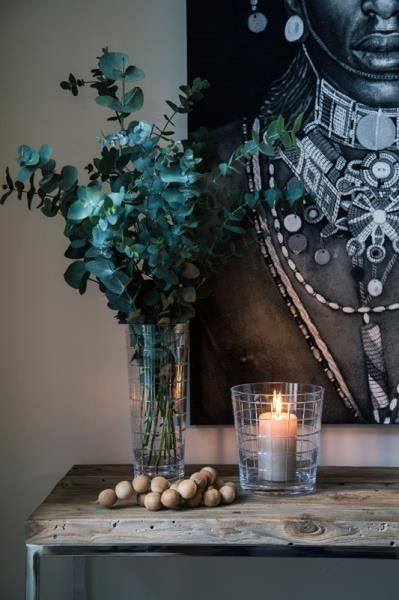 Magnor Glassverk Square Halvor Bakke Inspirasjon Interior Hjem