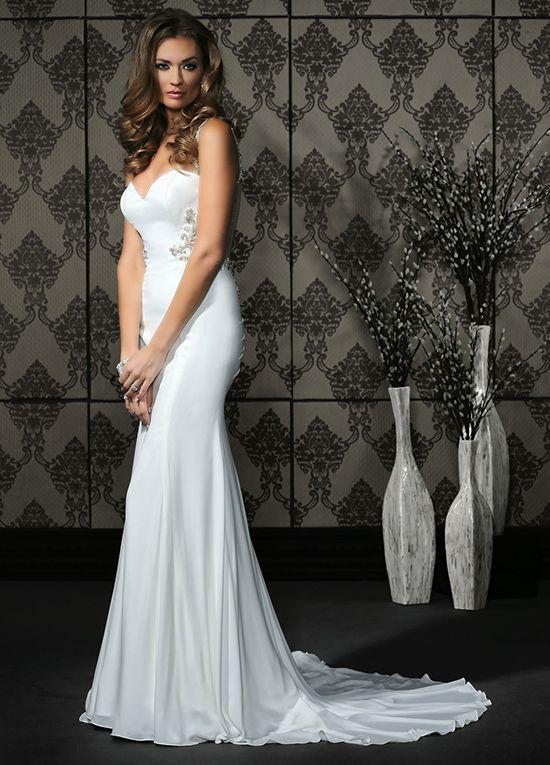 Impression Bridal Spring 2015 Collection   Wedding dress, Wedding ...