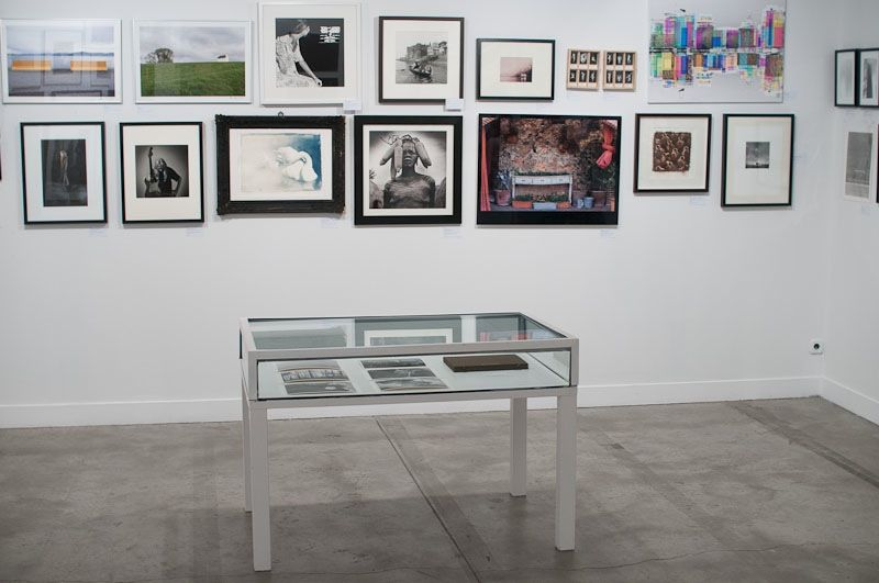 Exposición III Bienal Solidaria de Arte Fundación Pablo Horstmann (2013)