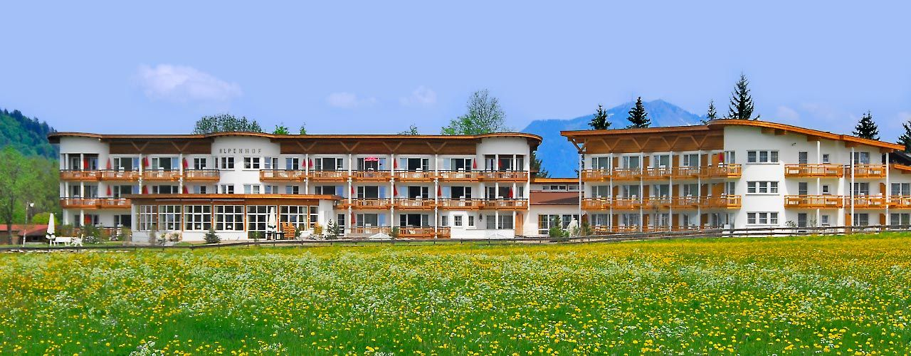 online shop united kingdom good out x BEST WESTERN PLUS Hotel Alpenhof , Oberstdorf www.alpenhof ...