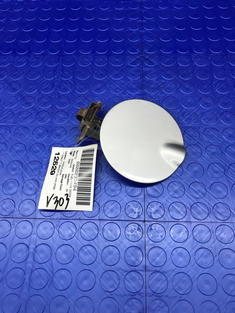 Oe Mopar Jeep Grand Cherokee Part Silver Psb Gas Fuel Filler Door Assembly Mopar Jeep Grand Cherokee Parts Mopar Jeep Jeep Grand