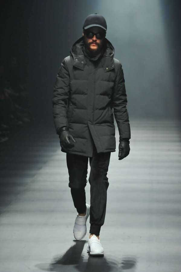 1piu1uguale3 Fall-Winter 2017/18 - Tokyo Fashion Week