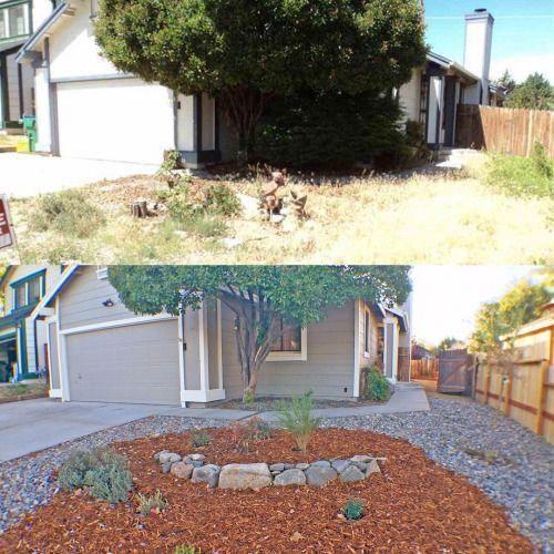 Backyard ideas Amazing yard information. backyard ideas on ... on Cheap Backyard Ideas No Grass  id=28355