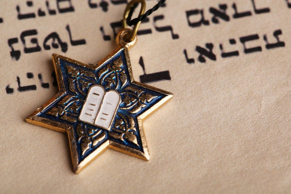 Two Years Past My Official Conversion To Judaism I Am Informed By