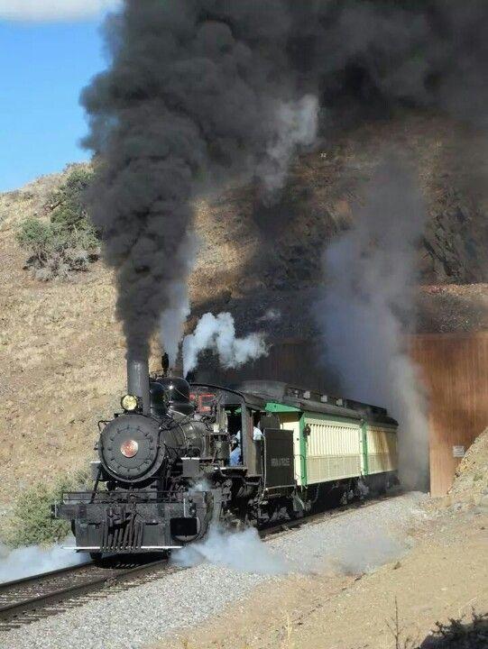 V&T train