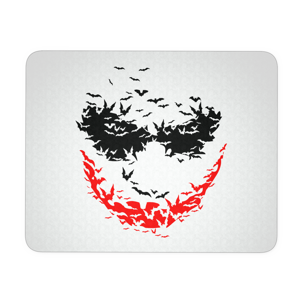 Why So Serious Joker Mouse Pad Why So Serious Tattoo Joker Tattoo Design Full Sleeve Tattoo Design