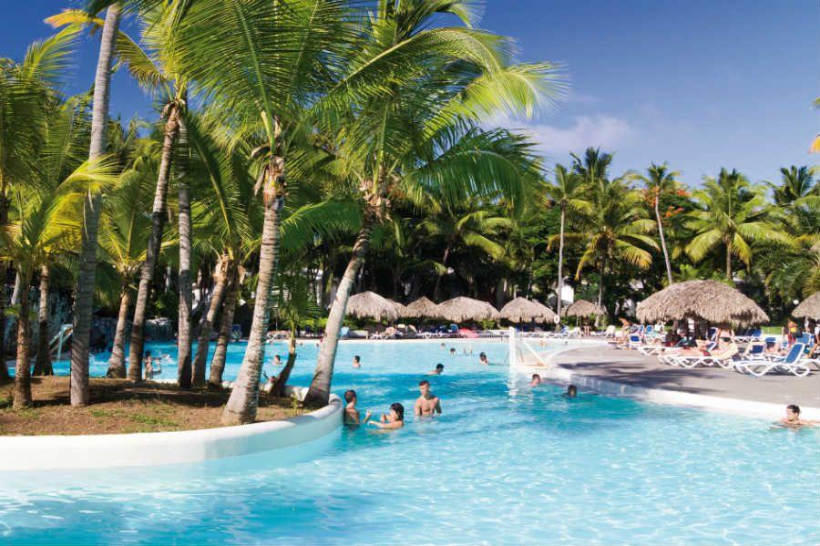 Hotel Riu Naiboa - Hotel in Punta Cana - Hotel in Dominican Republic - RIU Hotels & Resorts