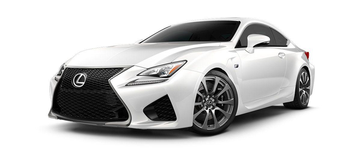 Lexus 2015 Rcf Want