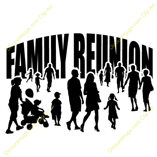Idea Reunion African American Family Art Clipart 12445 Family Reunion Family Reunion Mugs Family Reunion Pictures Family Reunion Logo Family Reunion Shirts