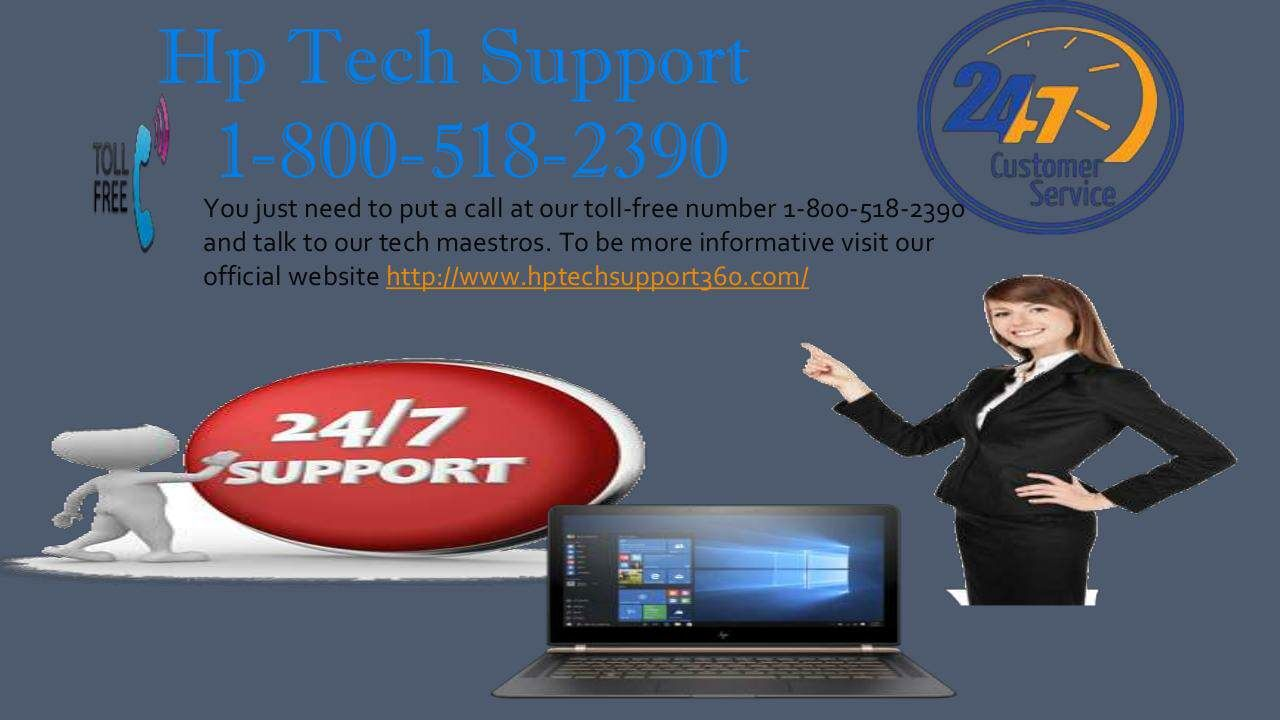 Better Support via 18005182390 HP support HP support by