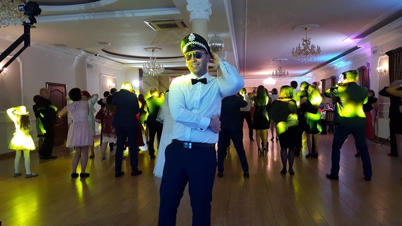 Dj na wesele 2017 wodzirej warszawa  - ART DJ - macarena, oczepiny