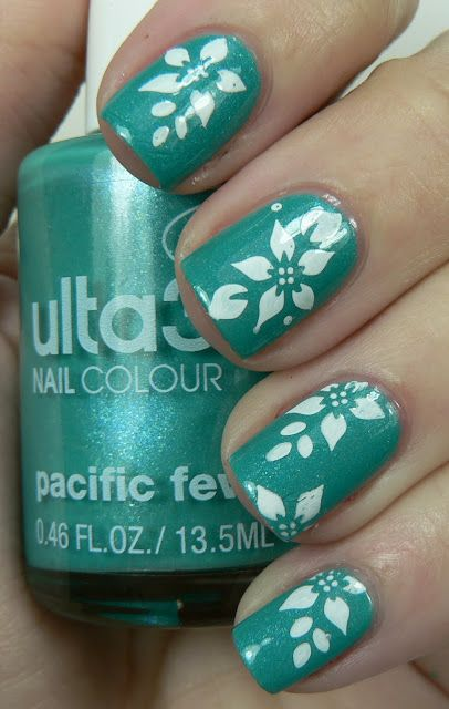 Let them have Polish!: Ulta 3 Pacific Fever