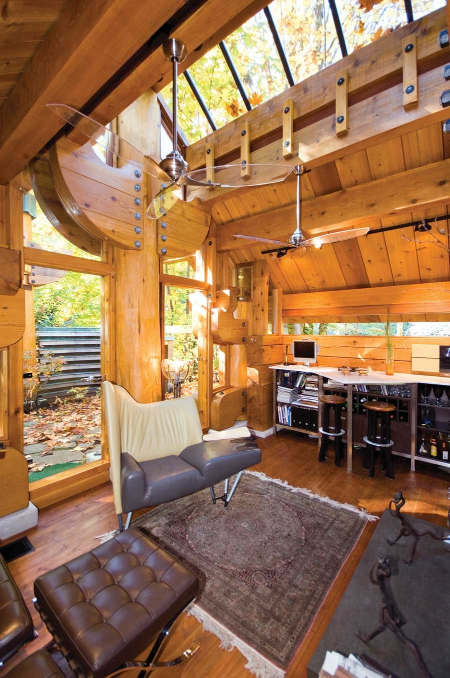 Live Well in Less than 1,000 Square Feet: Living in Small Homes ...