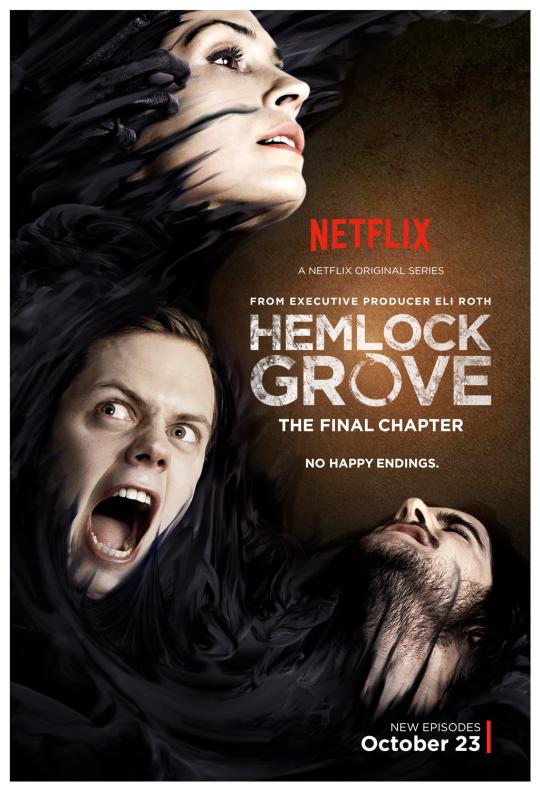 hemlock grove saison 3