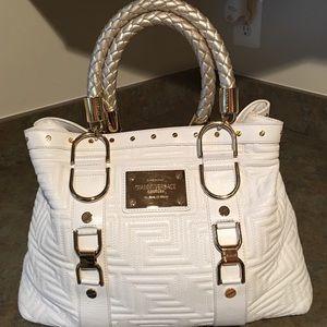 c7716ee086e Gianni Versace Handbags - GIANNI VERSACE, COUTURE