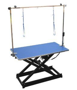 Emperor Hydraulic Grooming Table With H Frame Buy Pet R Us H Frame Pets Online Pet Grooming