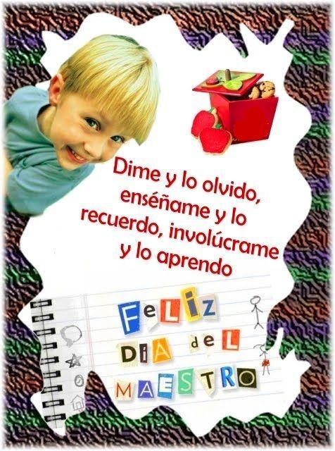 Día del Maestro  tarjetas  (6) #diadelmaestro Día del Maestro  tarjetas  (6) #diadelmaestro
