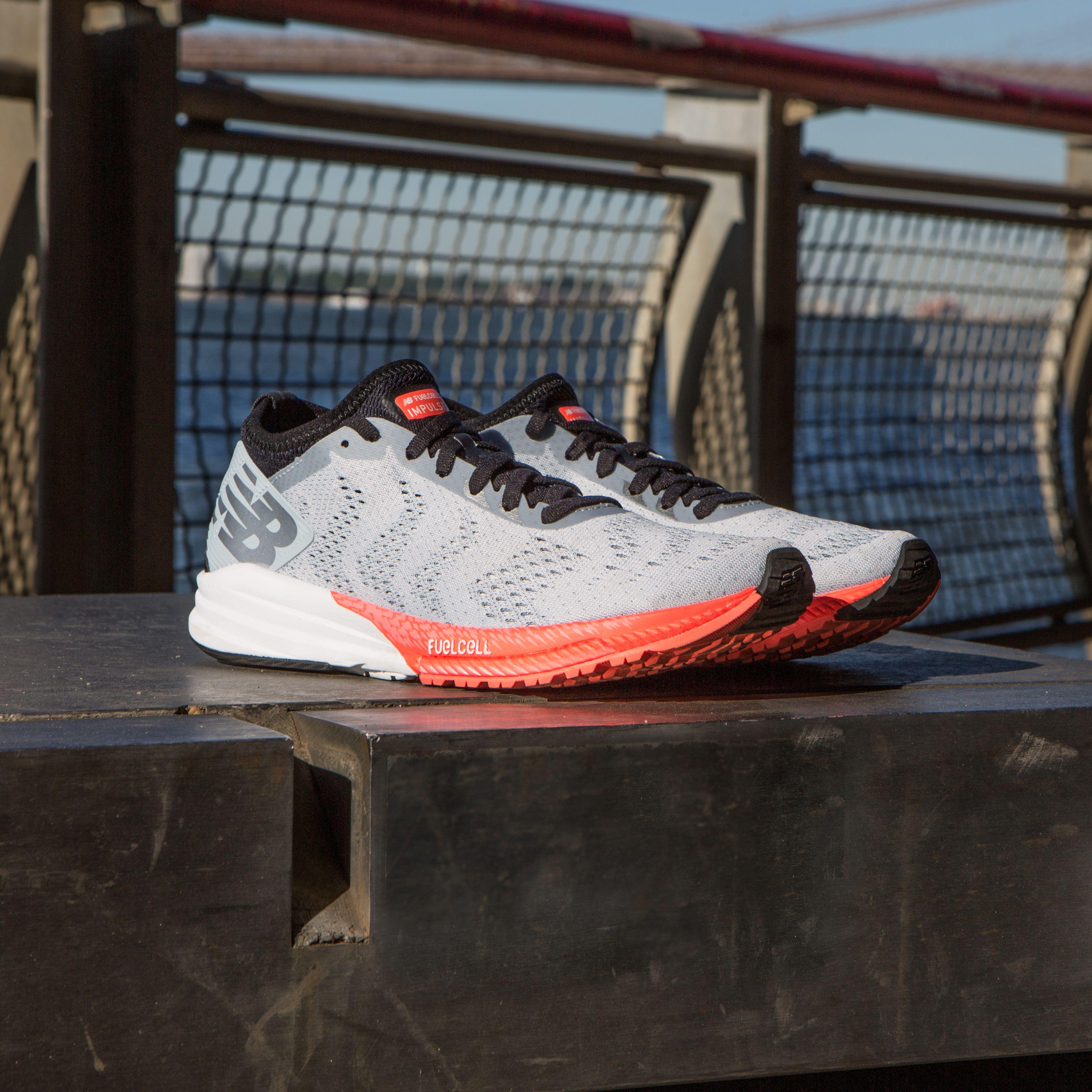 Nasz Impuls Do Dzialania Fuelcell Impulse Bieganie Sneakers Fashion New Balance Running Inspiration
