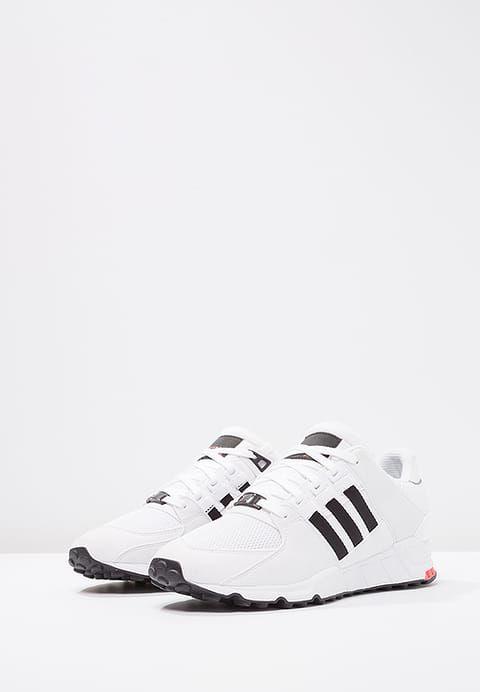 Adidas Originals Eqt Support Rf Sneakers Laag Vintage White Core Black White Zalando Nl Sneaker
