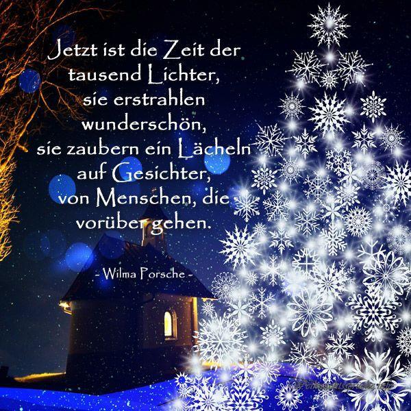 Weihnachtsgedichte Besinnlich - Xmas Ideen #christmasfunny