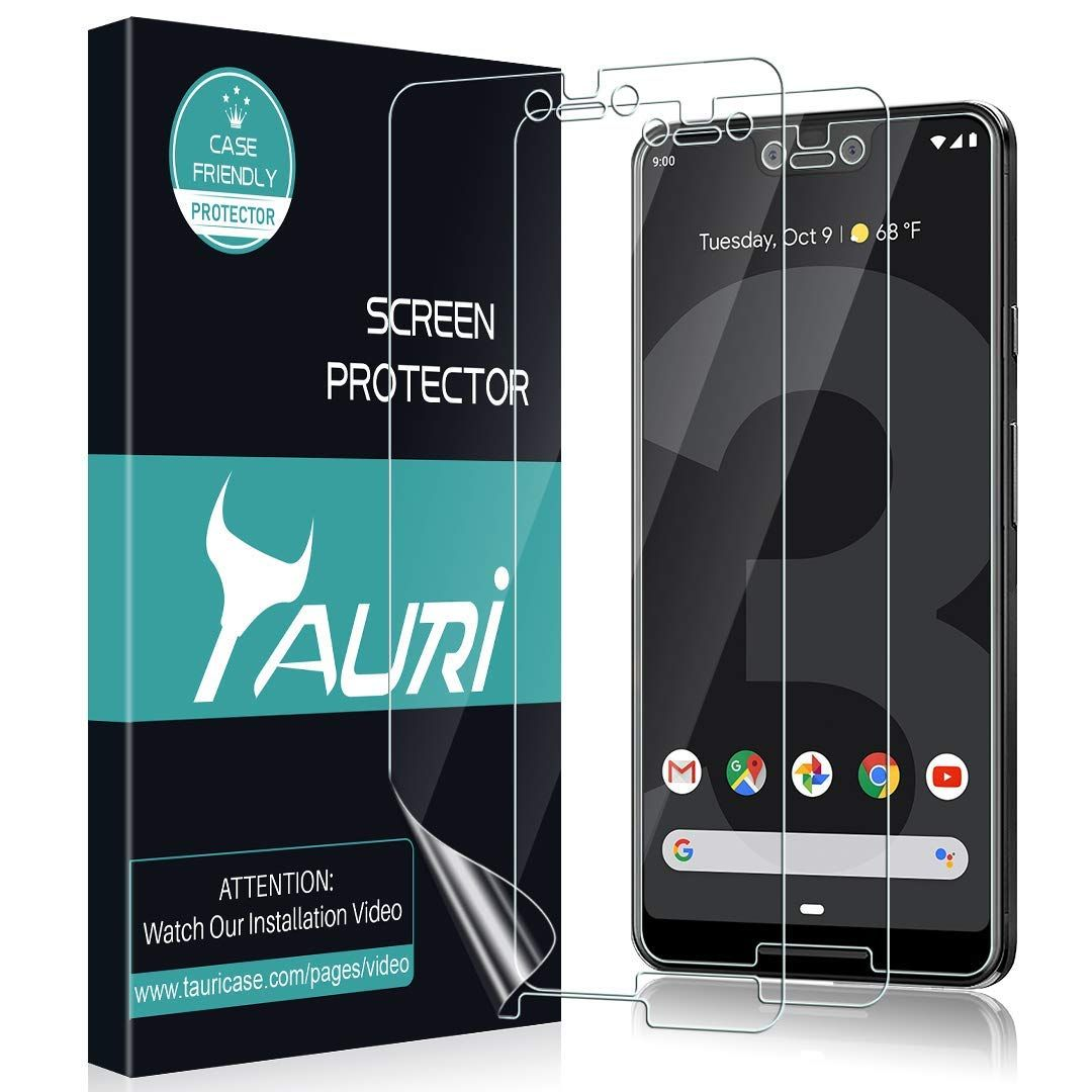 Keep Your Pixel 3 S Screen Sparkling With One Of These Screen Protectors Screen Protector Phone