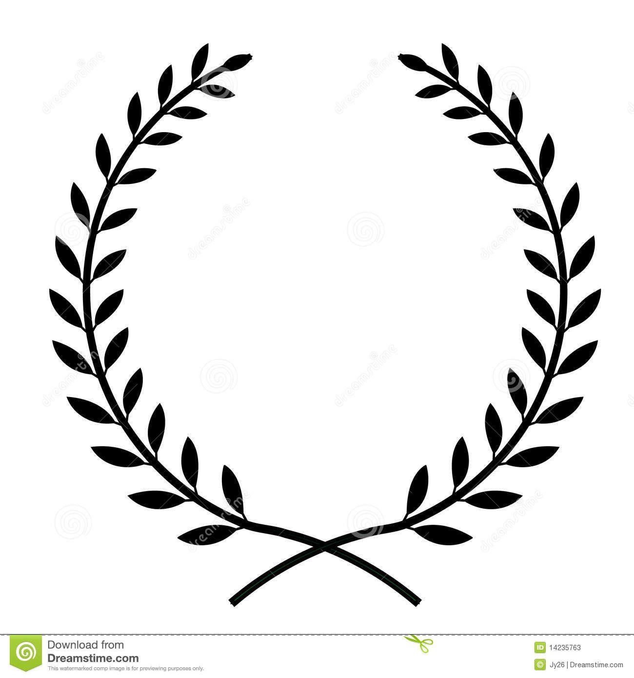 Olive Branches Framed Tattoo Olive Tattoo Crest Tattoo
