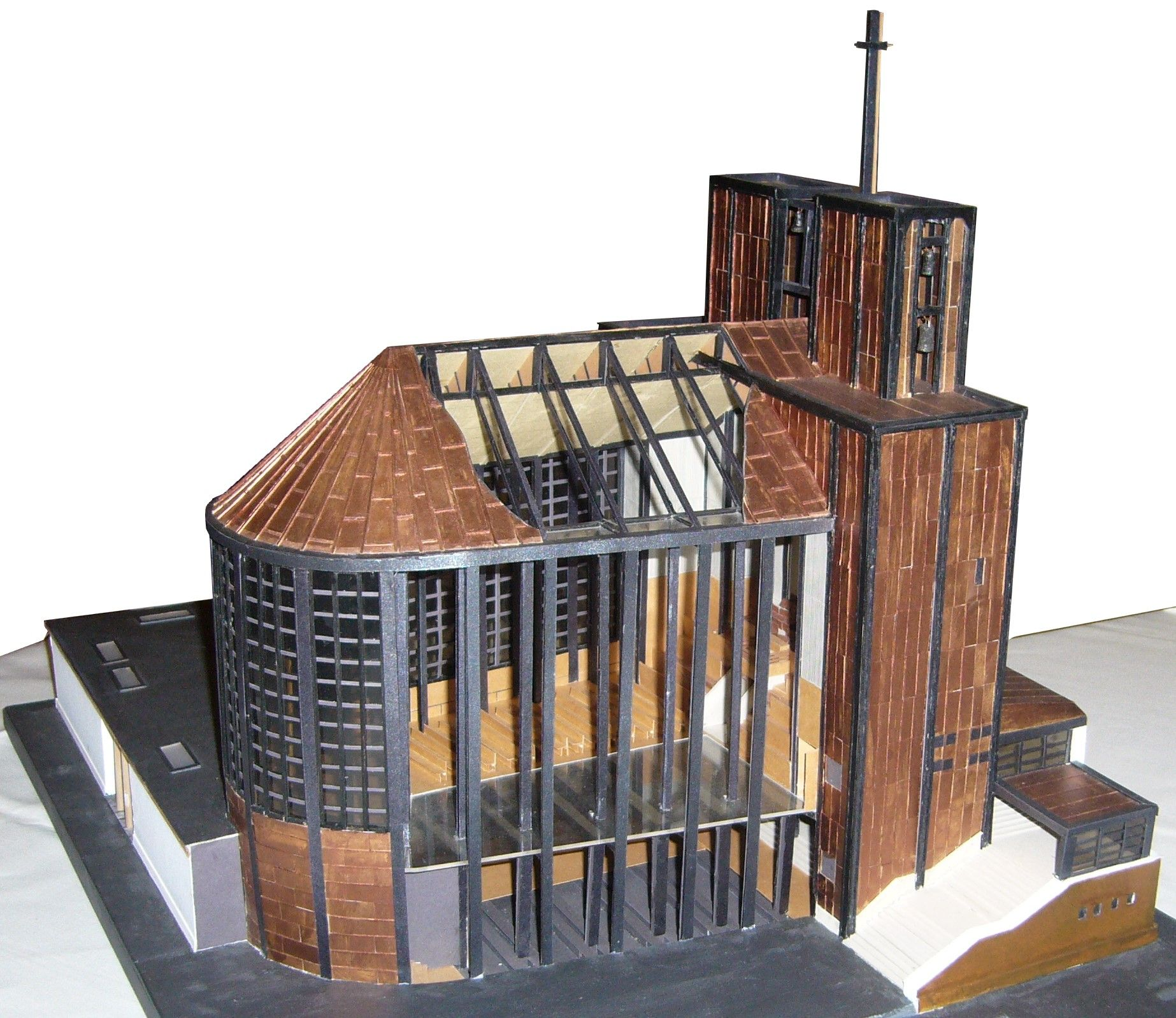 Melanchthonkirche Köln