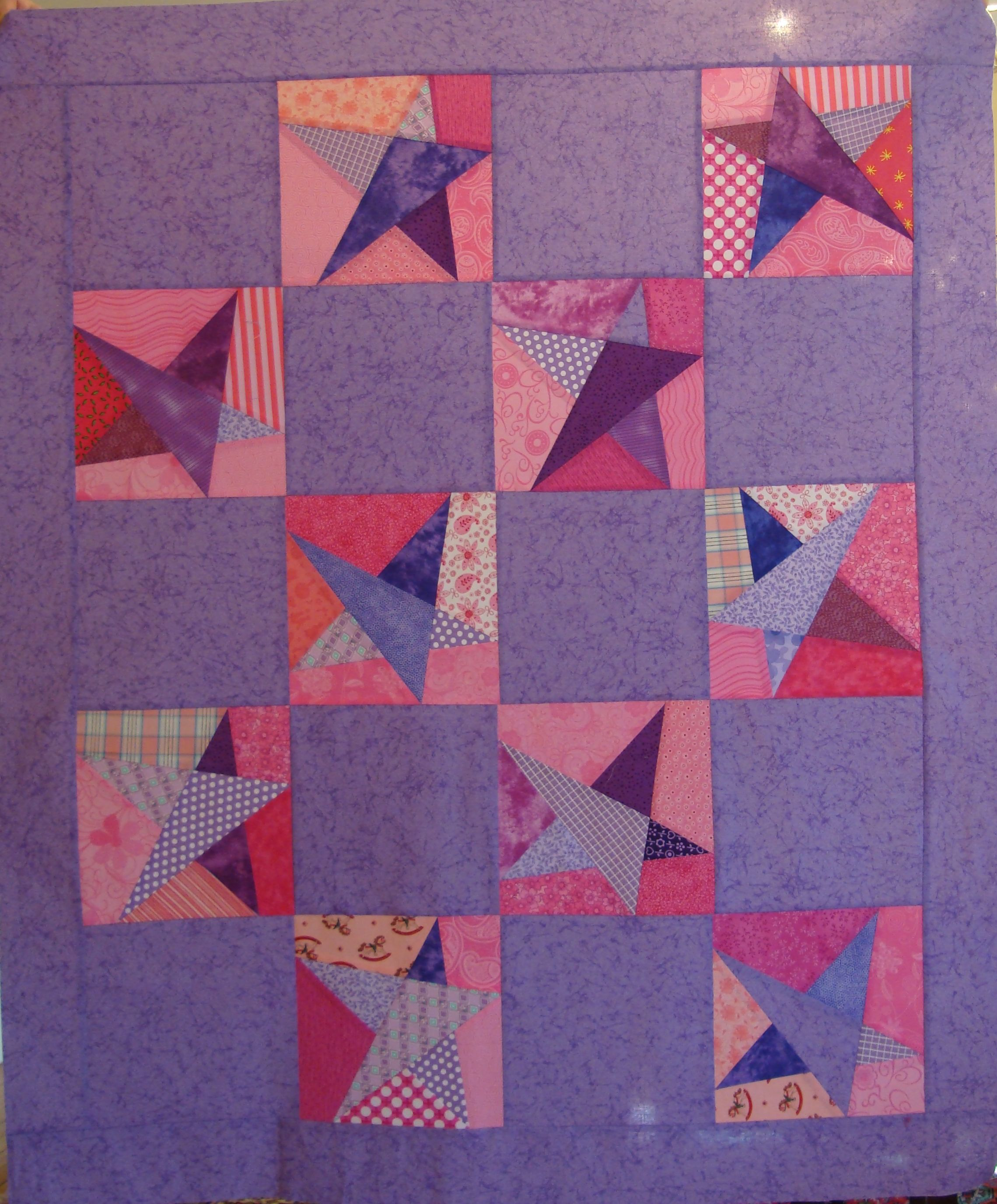 Quilt top for Project Linus | LINUS QUILT IDEAS A | Pinterest ... : project linus quilt patterns - Adamdwight.com