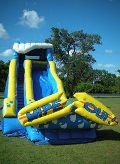 This Looks Like A Fast Water Slide Water Slides Water Slide Rentals Pool Time