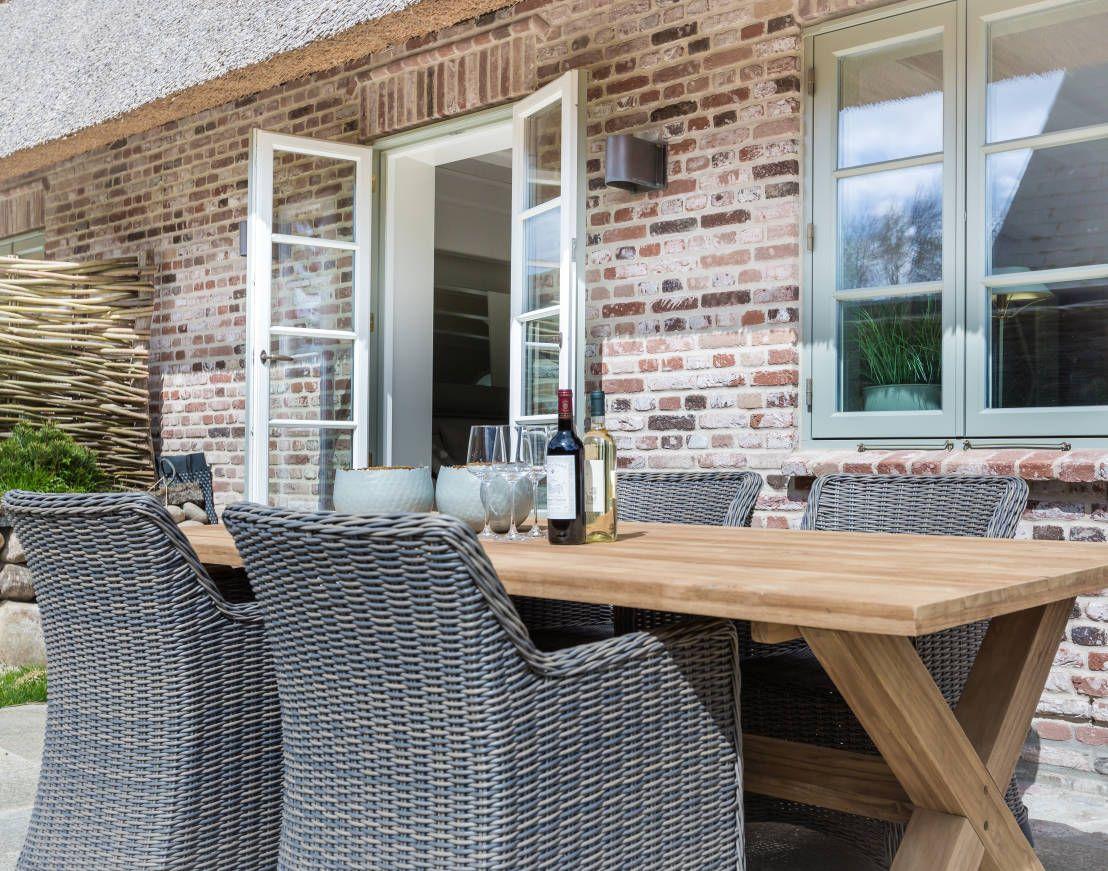 German country cottage from interior design experts   Verandas ...