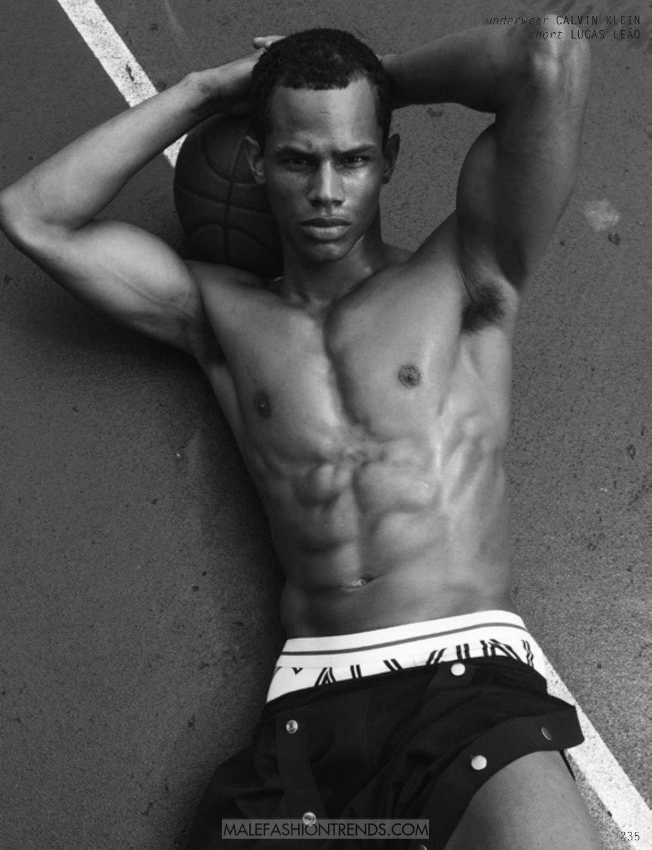 7c5221e378f Donovan Michaels por Leandro Enne | Editoriales | Male fashion trends