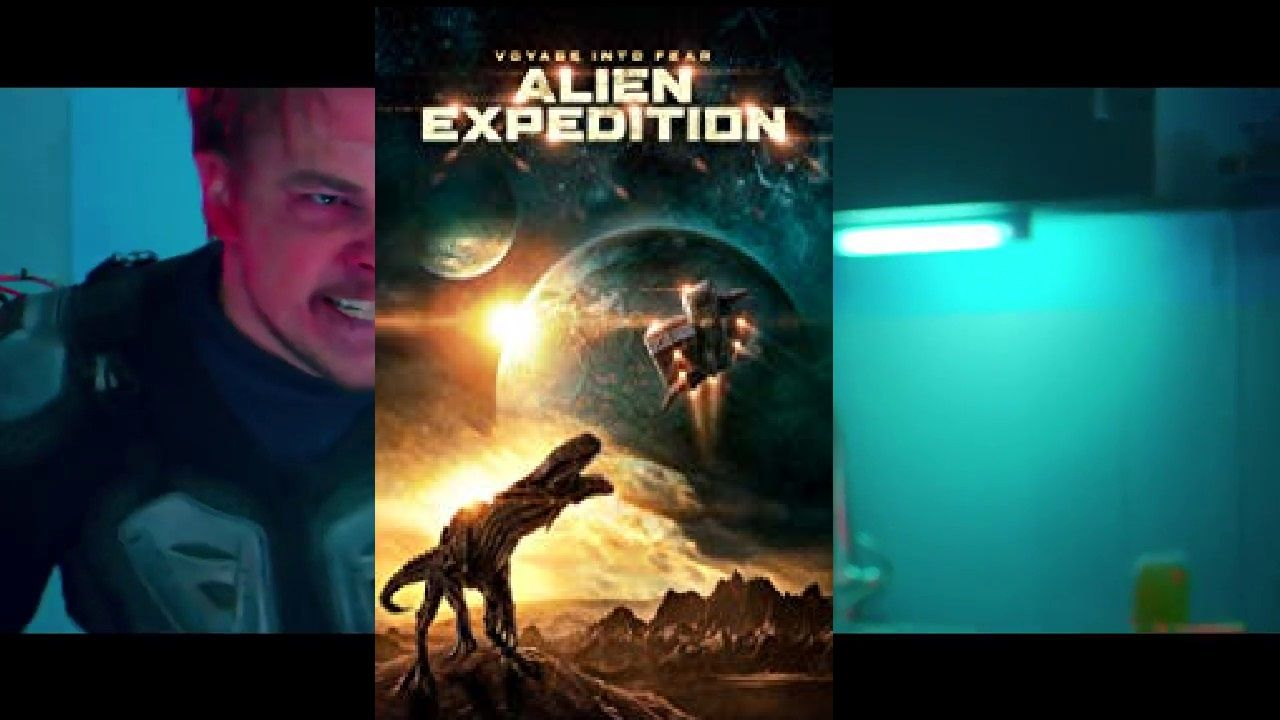 Alien Expedition 2018 HD Movies Free Download 720p HDRip