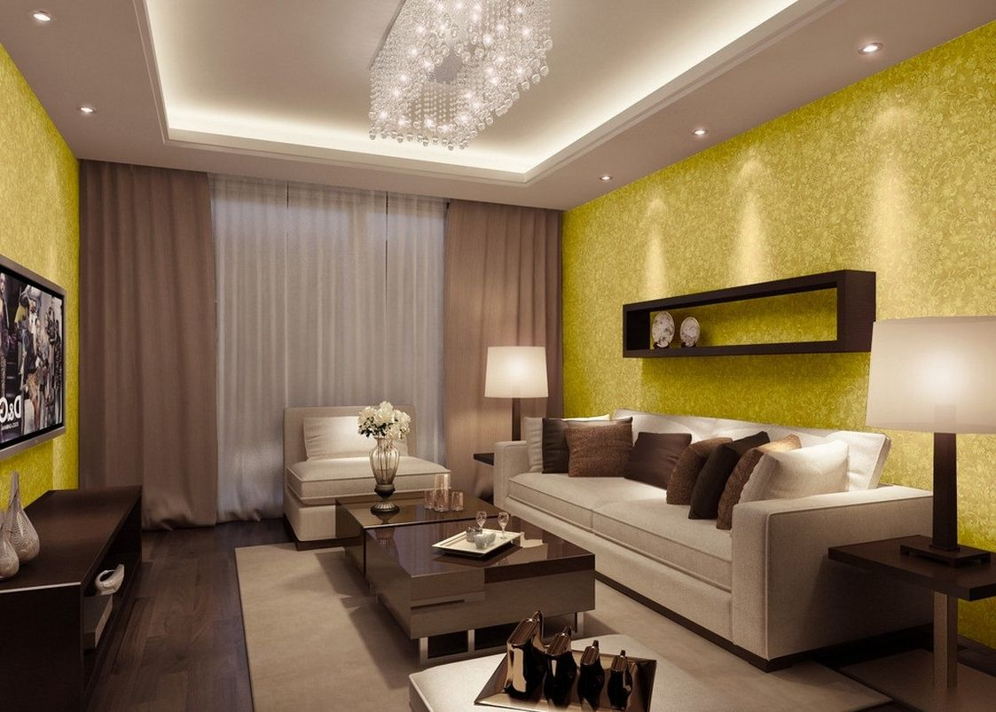 Nigerian Modern Sitting Room Painting Saferbrowser Yahoo Image