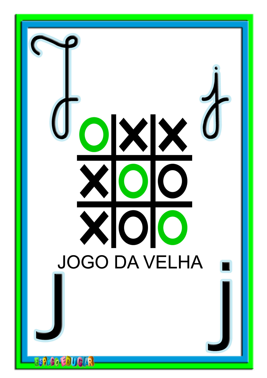 Alfabeto Ilustrado Colorido Cartazes De Parede Alfabetiza O  -> Desenhos Para Alfabeto Ilustrado