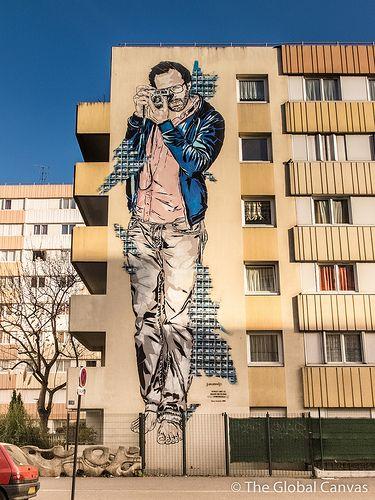 jana&js in Paris, France #jana&js #Graffiti #StreetArt #Paris #France http://flic.kr/p/ih2NRf
