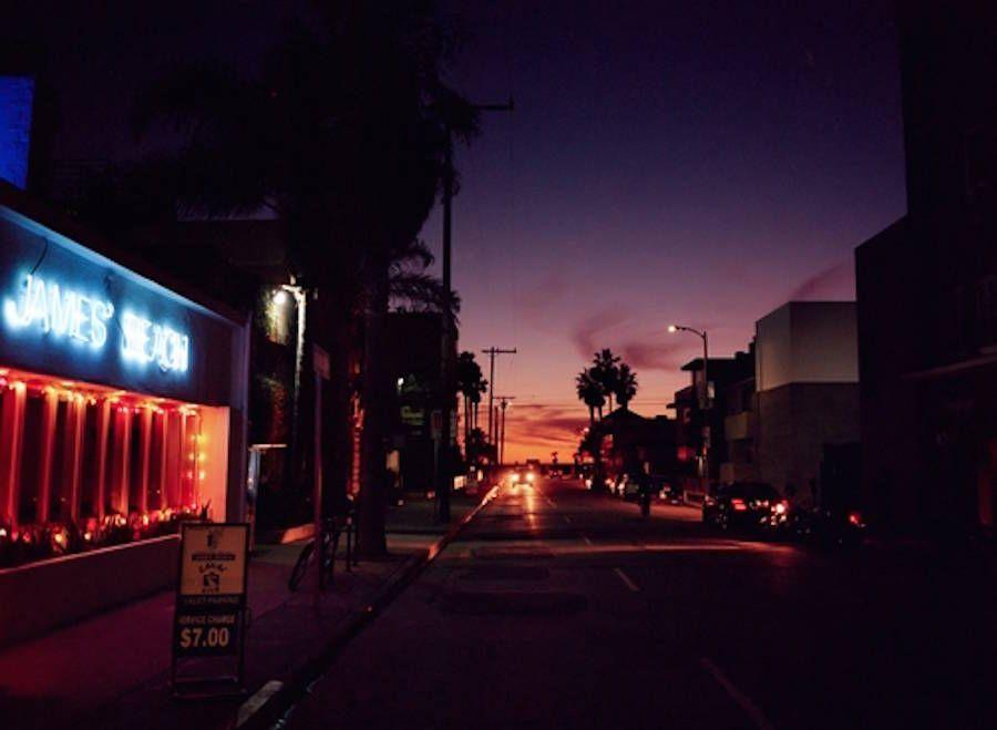 Inspiring Photography of Los Angeles – Fubiz Media