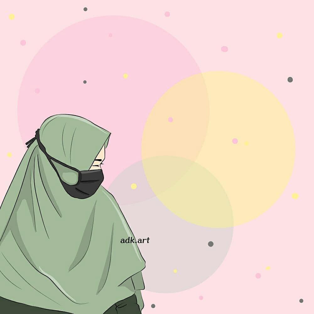 2 510 Likes 17 Ments Muslimah Nusantara Okemuslimah