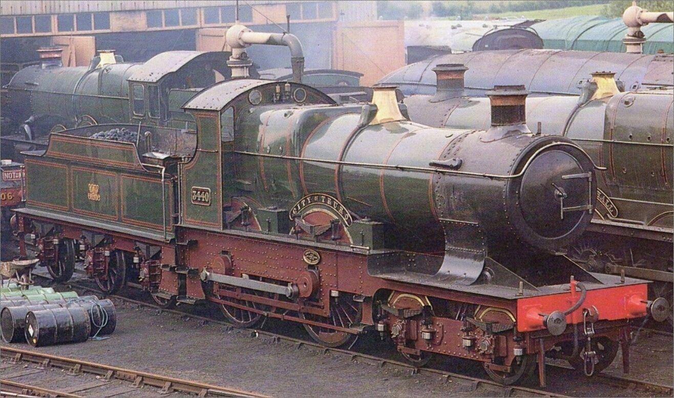 Pin by Gary Harris on Truro & District railways etc in