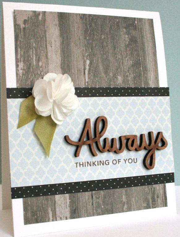 Pin de Louise Holder en Cards   Crafts Pinterest - tarjetas creativas
