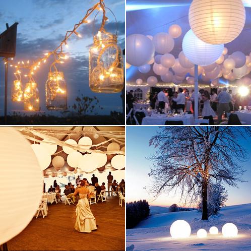 Jardin de boda
