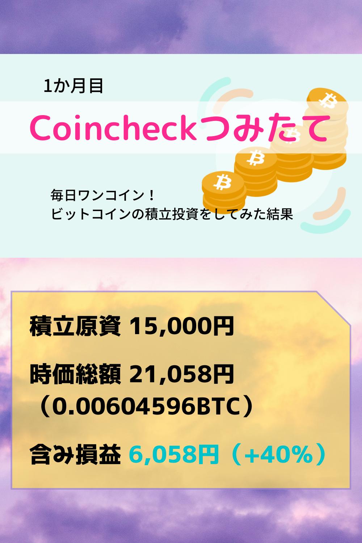 コイン 積立 ビット 仮想通貨積立のおすすめはビットコイン!積立の注意点やメリデメをまとめました