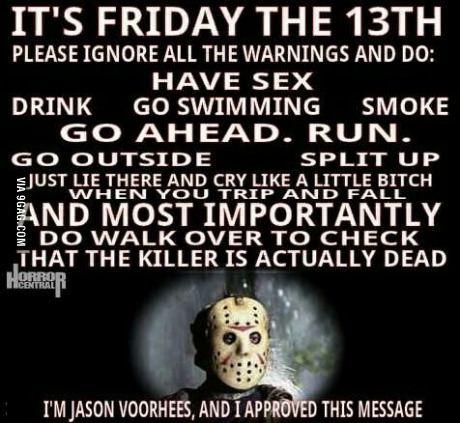 Oh, that Jason.
