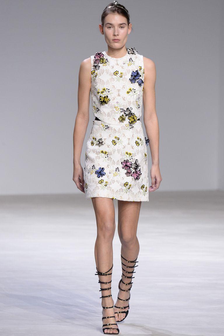 Весна-лето 2016 / Couture / НЕДЕЛЯ МОДЫ: Париж