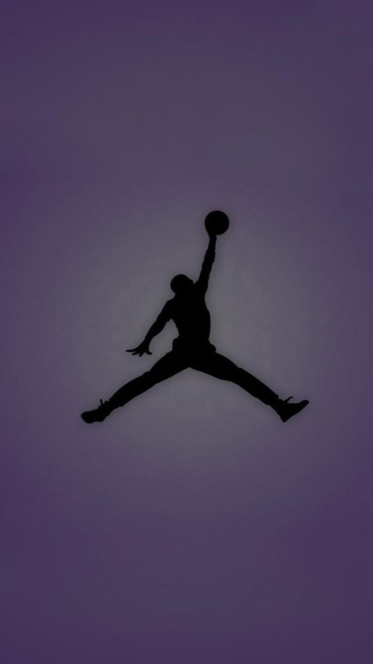 Resultado De Imagen De Iphone Logo Jordan Logo Wallpaper Nba Wallpapers Iphone Wallpaper
