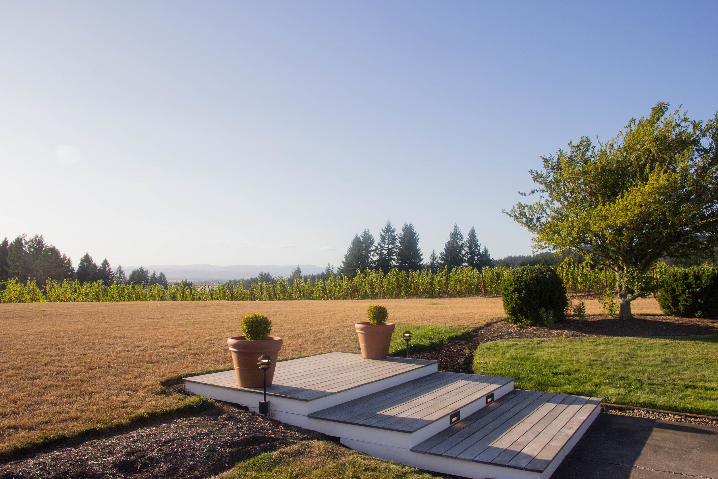 Travel guide what to do in the willamette valley, salem, oregon.