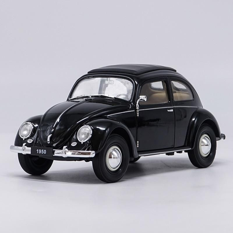 1 18 Scale 1939 1953 Vintage Vw Volkswagen Beetle Split Window Quality Collection Model Free Shipping Volkswagen Beetle Vintage Vw Vw Volkswagen
