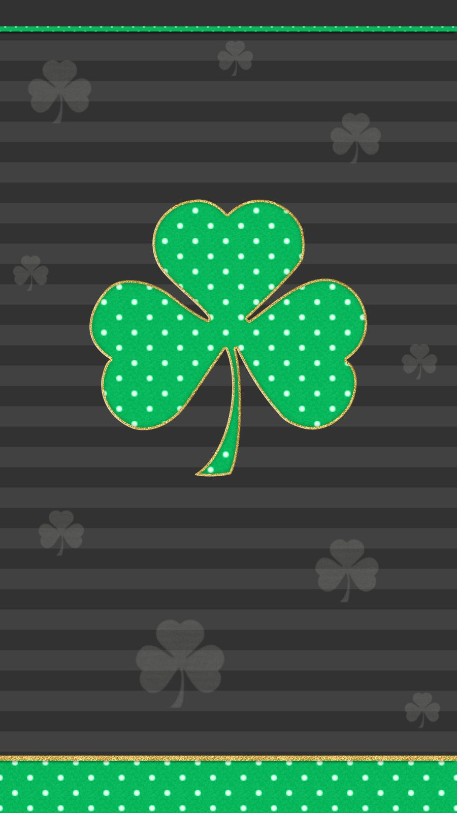 iPhone Wall St.Patrick's Day tjn St patricks day